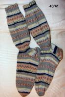 Foto 4 Handgestrickte Socken in verschiedenen Größen 11, - € bis 16, - €