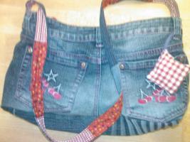 Foto 2 Handtasche