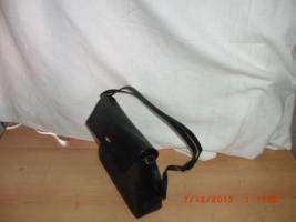 Foto 2 Handtasche für Damen , schwarz, Leder von Picard (VERSAND GRATIS)
