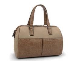 Handtasche von David Jones Markentasche Sommertasche Bag Designer