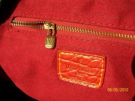 Foto 2 Handtasche LV Monogramm