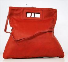 Foto 3 Handtasche Tasche Ledertasche Damentasche Esprit Echt Leder Bag