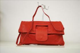 Foto 4 Handtasche Tasche Ledertasche Damentasche Esprit Echt Leder Bag