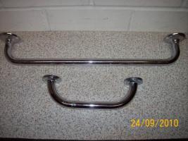 Foto 2 Handtuchhalter Handtuchstange