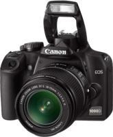 Handy Bundle Vertrag Spiegelreflex Kamera Canon EOS 1000D ab NUR 0, - Euro!
