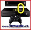Handy-Bundle mit Xbox One ab 0 Euro