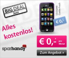 Handy-Bundles bei sparhandy