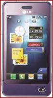 Handy LG GD510 POP Smartphone