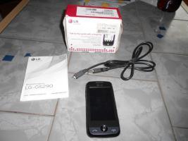 Handy LG GS290