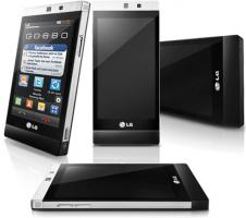 Handy LG mit Vertrag: 0, - Euro Handy Vertrag LG GD880 Mini: 5MP, Multi-Touchscreen etc.