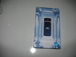 Foto 2 Handy Motorola KRZR K1 mit Zubehör sehr guter Zustand
