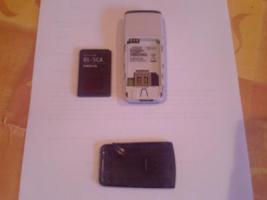 Foto 2 Handy Nokia 1112