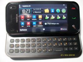 Handy Nokia N 97 Mini ohne Vertrag