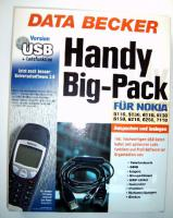 Handy-Organisation mit Handy Big-Pack von Data Becker