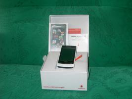 Handy Samsung 360 M1 weiß