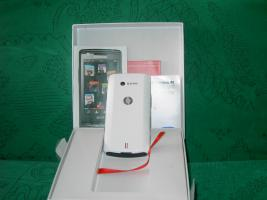 Foto 2 Handy Samsung 360 M1 weiß