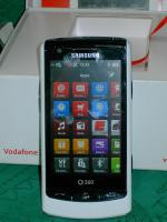 Foto 3 Handy Samsung 360 M1 weiß