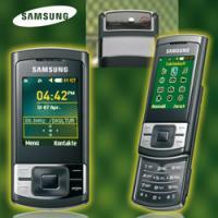 Handy Samsung C 3050