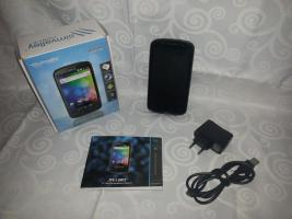 Handy Smartphone Simvalley SPX-5 UMTS
