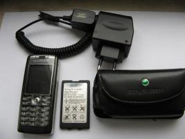 Handy Sony Ericsson T 630 guter Zustand