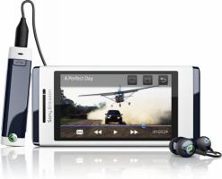 Foto 2 Handy Sony Ericsson Vertrag Aino für nur je Sim 4,95 €/Mon. GG!