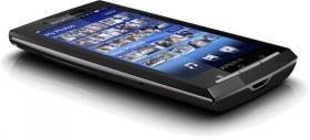 Foto 2 Handy Sony Ericsson Vertrag Xperia X10 für nur je Sim 4,95 €/Mon. GG!