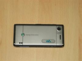 Foto 2 Handy Sony Ericsson Walkman W595
