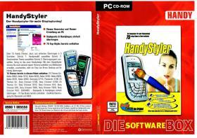 Handy Styler
