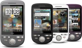 Foto 2 Handy Vertrag HTC Tattoo für nur 4,95 €/Mon. GG!