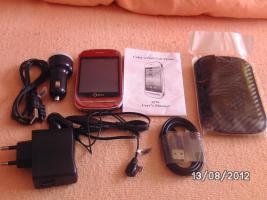 Handy iPro Q70 mit kamara und mp3 player neu sehe foto