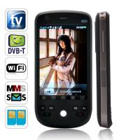 Handy - 3.2 inch Touchscreen, Wifi, mit DVB-T Empfang