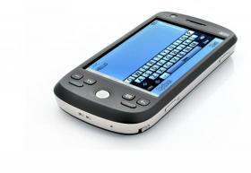 Foto 2 Handy - 3.2 inch Touchscreen, Wifi, mit DVB-T Empfang