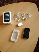 Handy  iPhone 3Gs  16GB  weiss
