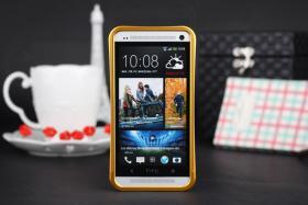 Foto 2 Handyhülle für HTC NEW ONE M7! modern und billig,12 Farben zur Wahl!