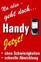Handyverträge auch bei negativer Schufa!