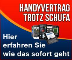Handyvertrag trotz Schufa - Handy Ratgeber