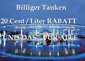 Foto 5 Hannover - HierTanken Sie 20- 24 Cent/ Ltr. günstiger!!!