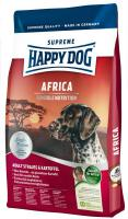 Happy Dog Supreme Sensible Nutrition Africa 300g 10 % SPAREN