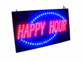 Happy Hour im Psygo-Shop