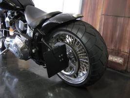 Foto 4 Harley Davidson Fat Boy Bobber