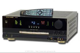 Harman/Kardon AVR-4000 Dolby Digital 5.1