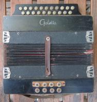 Harmonika Galotta