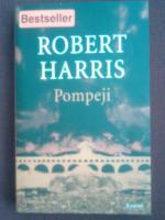 Harris, Robert Titel: Pompeji