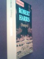 Foto 3 Harris, Robert Titel: Pompeji