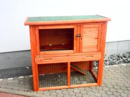 Hasen/ Kaninchenstall