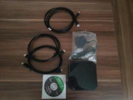 Foto 3 Hauppauge HD PVR 2 Gaming Edition HD-PVR (Full HD, HDMI, 1080p)