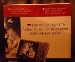 Hauppauge myTV Player, Digital TV, MP3 und mehr