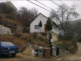 Haus 1 +1 plus 644 m2 Grundstück in BRNO Landschaft