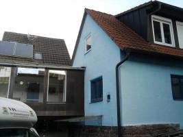 Haus (2 St.) in Gemünden - Wernfeld (Bahnhof) zu verkaufen