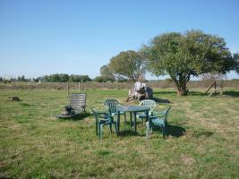Haus mit 3 Ha Grundstück 5 Min. zum Meer in Uruguay möchte Tauschen gegen Haus In Spanien oder Italien